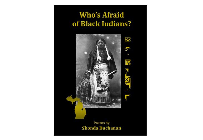 Shonda Buchanan Book Review