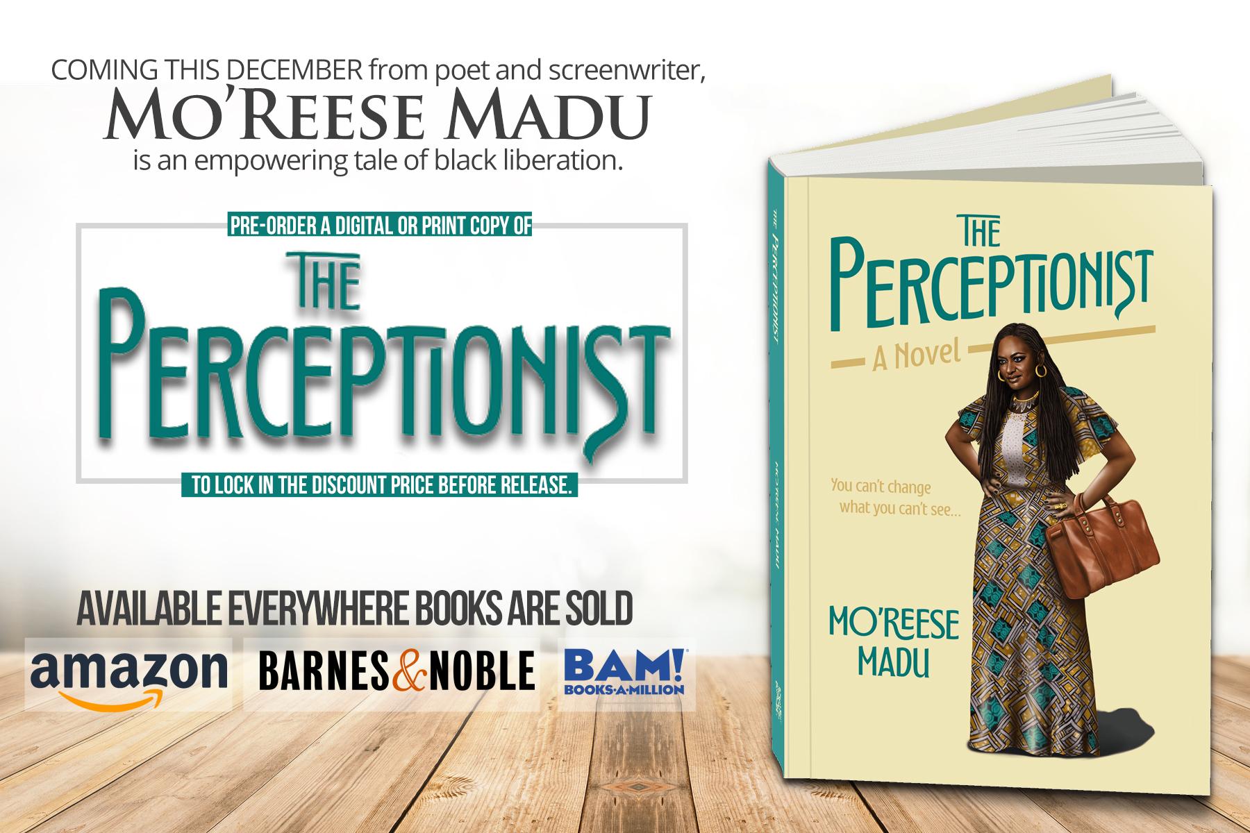 The Perceptionist